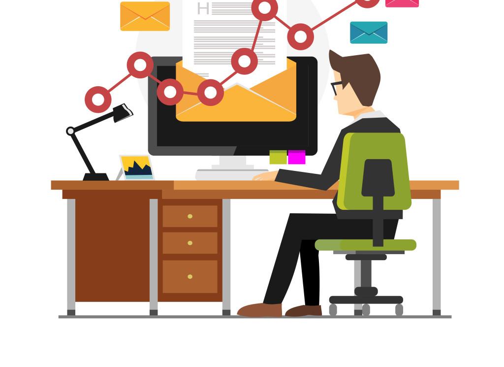 Emailing - création de newsletters