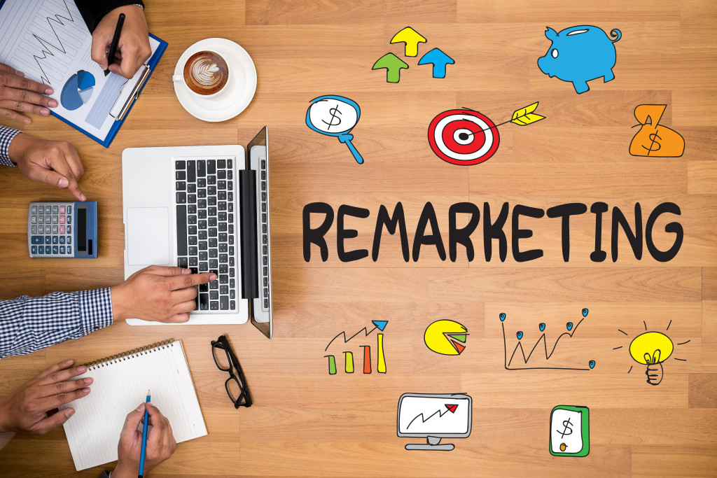 Remarketing - relance de prospects