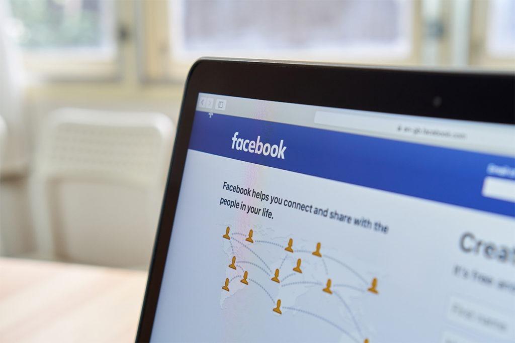 Contenu personnalisé sur Facebook