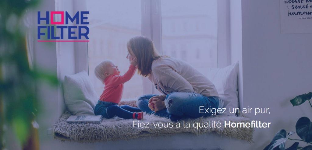 Homefilter