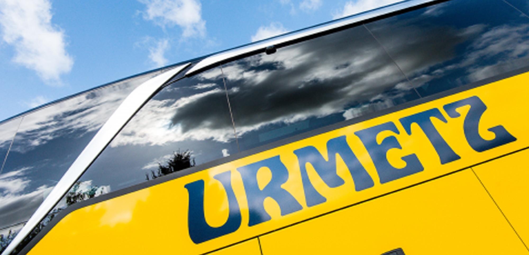 Nos références - Autocars Urmetz