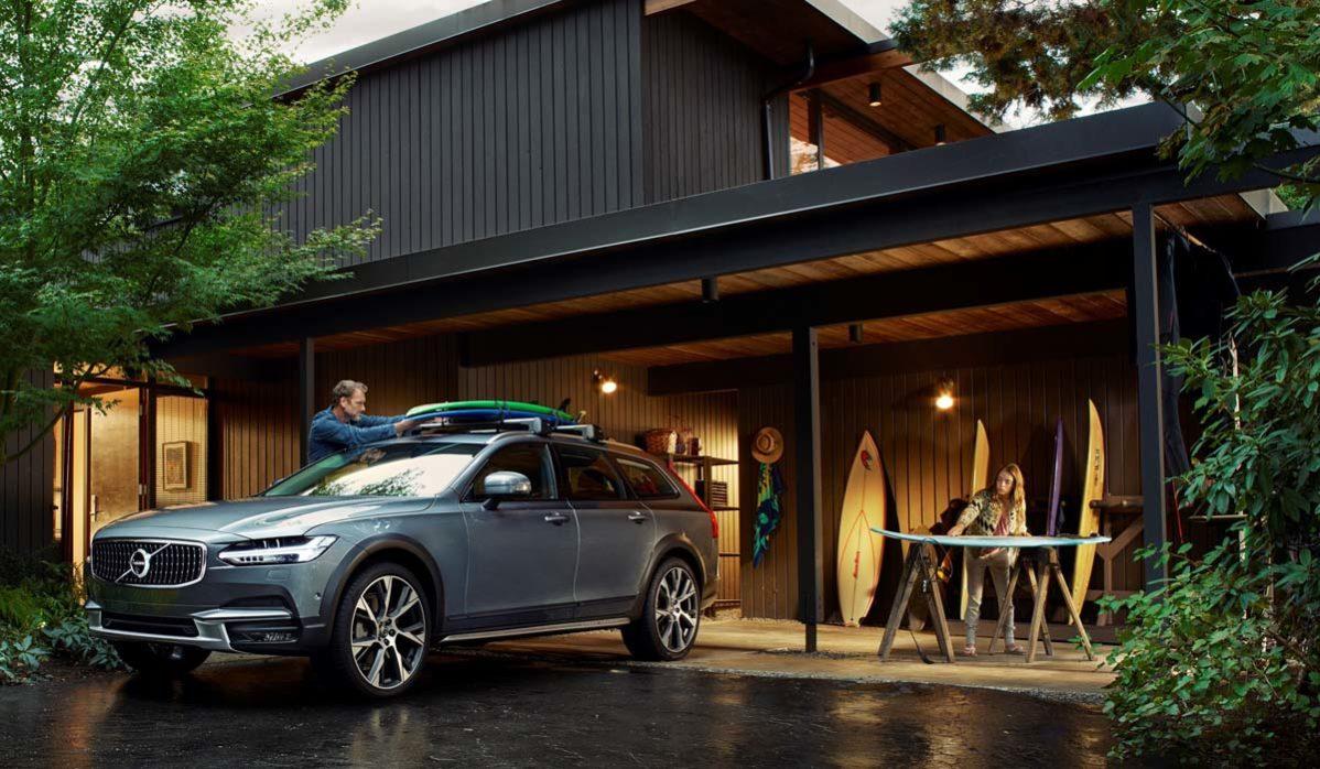 Sonama : concessionnaire Volvo
